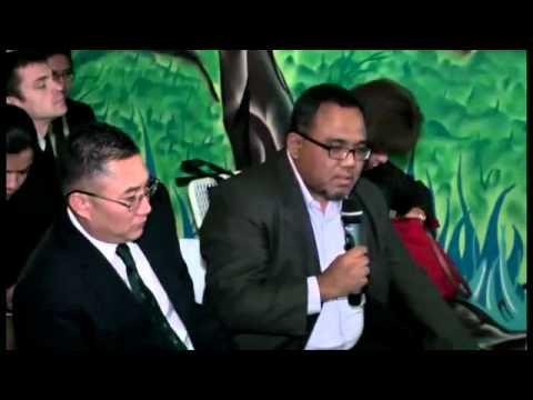 [ALT 2015] Social Innovation Forum 2015, Perak, Malaysia, Part 2