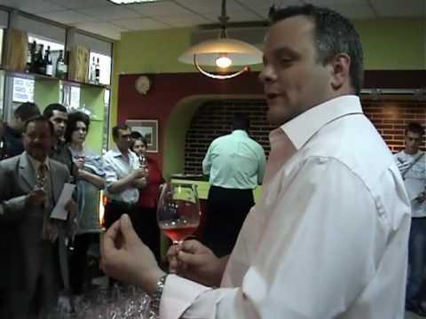 0 Degustare Ştirbey, prinţul vinurilor de Drăgăşani