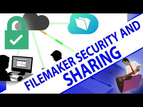 006 FileMaker Security and Sharing on the Internet