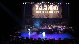 Warren G - Nate Dogg Tribute live @ Krush Groove 2013