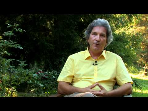Dr. Michael König: Das Geheimnis des Lebens