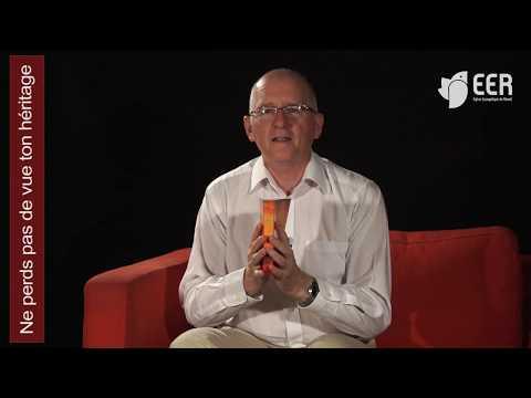 Walter ZANZEN - Ne perds pas de vue ton héritage