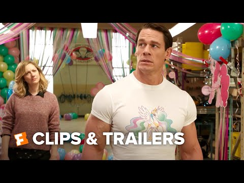 Playing With Fire ALL Clips + Trailers (2019) | Fandango Family