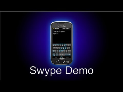 tgnTech - In this video I will be taking a look at Swype, a drawing like feature in Android that allows you to