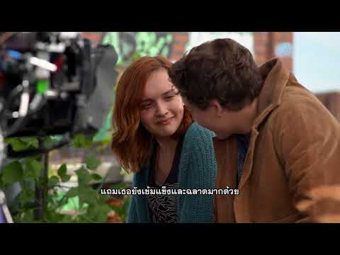 Ready Player One - The Story Featurette (ซับไทย)