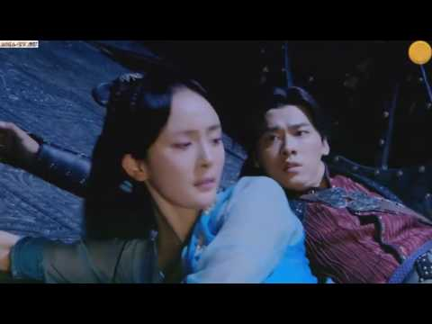 Legend of the Ancient Sword. Gu Jian Qi Tan. Baili Tusu/Feng Qingxue. Burning Hearts