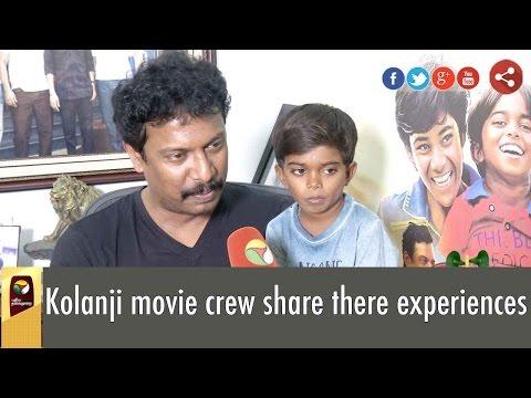 Kolanchi-movie-crew-share-there-experiences