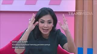 Video RUMPI - Alasan Kumalasari Tidak Mau Bertemu Dengan Ibunda (5/7/18) Part3 MP3, 3GP, MP4, WEBM, AVI, FLV Juli 2019