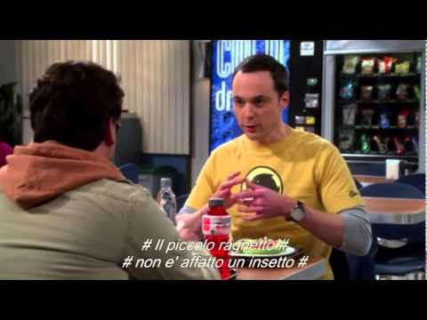 Video The Big Bang Theory S8E21 Sheldon's songs download in MP3, 3GP, MP4, WEBM, AVI, FLV January 2017