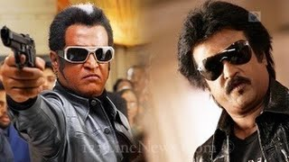 Rajinikanth became Part Time Killer | 123 Cine news | Tamil Cinema News