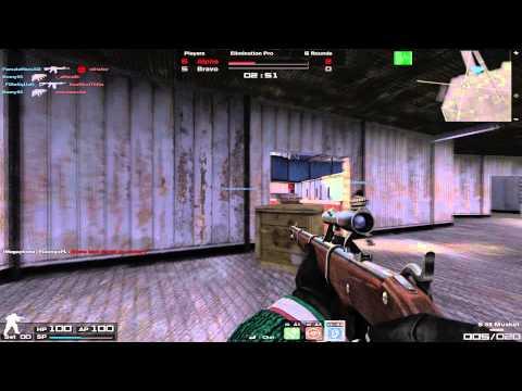 Infamous Squad V S ~ DreamStarz ~ ( POV Romy95 ) (видео)