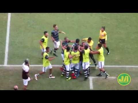 Rio Negro-AM 2x2 Manaus FC