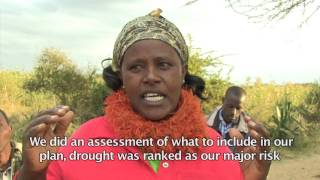 Women Role in Decision Making: The case of County Climate Change Funds (CCCFs) in Kenya
