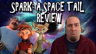 Nonton Spark  A Space Tail Review Film Subtitle Indonesia Streaming Movie Download