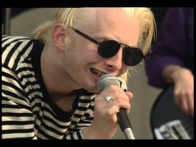 Creep radiohead live at the mtv beach house 1993 for House music 1993