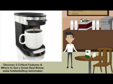 Senseo Coffee Maker Review & Deep DISCOUNT