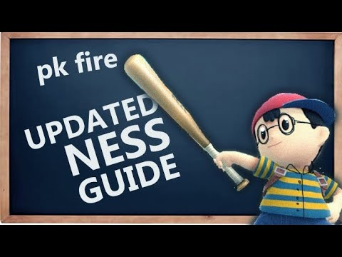 Updated Ness Guide 2020