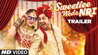 Presenting the official movie trailer of the upcoming Hindi movie Sweetiee Weds NRI. Movie will release on 2nd June 2017Producers: Dhaval Patel, Tariq Mohammad,  Sada Bhuvad,  Cyrus DasturDirector:  Hasnain HyderabadawalaStar Cast : Himansh Kohli, Zoya Afroz, Darshan Jariwalla, Kiran Joneja.___Enjoy & stay connected with us!► Subscribe to T-Series: http://bit.ly/TSeriesYouTube► Like us on Facebook: https://www.facebook.com/tseriesmusic► Follow us on Twitter: https://twitter.com/tseries► Follow us on Instagram: http://bit.ly/InstagramTseries► Circle us on G+: http://www.google.com/+tseriesmusic► Find us on Pinterest: http://pinterest.com/tseries