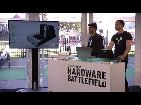 Hardware Battlefield Winner Voltera