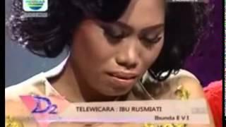 Download Video Evi Masamba Meneteskan Air Mata Saat  Berbicara dengan Ibunya MP3 3GP MP4