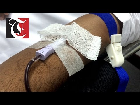 Sultan Qaboos University Hospital faces shortage of blood urging public to donate.