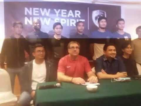 VIDEO perkenalan 7 pemain anyar PSM Makassar untuk Musim Kompetisi 2018