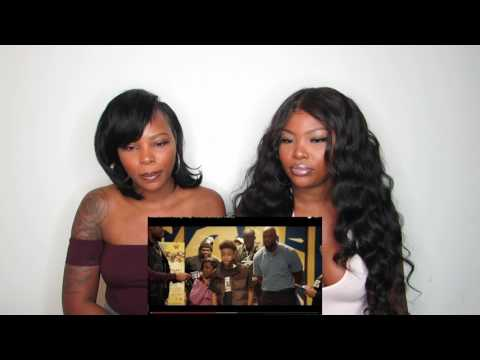 Meek Mill Ft. Young Thug - We Ball REACTION