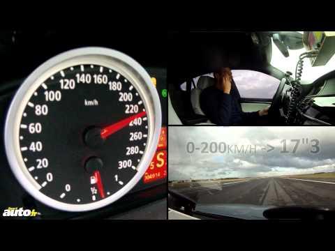 Максимальная скорость бмв х6 фотка