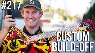 Video Custom Build Off #7 - Part 3 (ft. Scooter Brad) │ The Vault Pro Scooters MP3, 3GP, MP4, WEBM, AVI, FLV November 2018