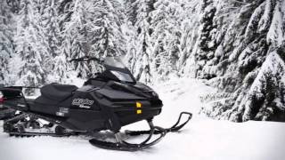 10. Ski-Doo 2011 Sport-Utility Sleds: Skandic, Tundra, Tundra Xtreme