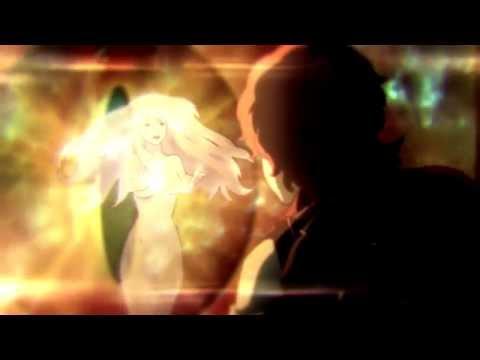 -GOODBYE MY FRIEND- Shingeki No Bahamut【AMV】(Favaro x Amira) (видео)