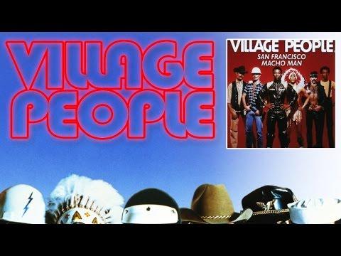 Tekst piosenki Village People - Fire Island po polsku