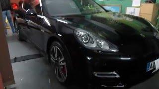 Viréo Car Wash : Car Detailing & Paint Protection