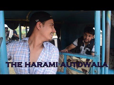 THE HARAMI AUTOWALA || THE INSANE ENTERTAINMENT
