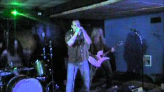 Seven Witches - Deadly Sins (live 4-21-12) HD