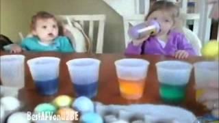 America's Funniest Home Videos - Nhung Clip hai hay nhat - tap 135