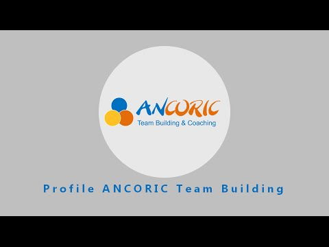 Profile Tổ chức Team Building ANCORIC