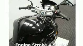 8. 2013 BMW F 800 R - Details, Features