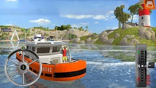 Coast Guard Beach Rescue Team Game could be a parking game which will take you on the beaches and into the ocean. Become a member of the coast guard squad, searching for folks in bother and issues to resolve. Drive patrol trucks on the sand, from there get on the road if you would like to maneuver to a different location or hop into a rescue boat and pilot it into the sea!Google Play link: https://play.google.com/store/apps/details?id=com.playwithgames.CoastGuardParking==========================================► SUBSCRIBE HERE:- https://goo.gl/dkAxut===========================================► FOLLOW ME ON TWITTER:- goo.gl/edgv25► LIKE US ON FACEBOOK:- goo.gl/IPs2wI► CONNECT US ON GOOGLE+:- goo.gl/MuKW3B============================================This Coast Guard Beach Rescue Team Gameplay options each cars and boats with totally different management schemes. Dominant these 2 vehicle varieties needs totally different approach. In an exceedingly automotive you'll need to be careful for traffic, however its maneuverability can assist you react quickly to the risks before you. The boat on the opposite hand with its inertia is harder to handle. Some of the missions would require you to use your binoculars to scan the world. The signal flares can indicate the place you would like to travel to!You will drive a guard pickup, truck, car and even a quad for a few off road driving. That's once a task you've got to finish is onto land. After you need to get resolute ocean, you'll choose from a rescue boat, craft or a motor dory. Learn to drive in Coast Guard Beach Rescue Team and pilot all of them! When driving onto land you'll need to take alternative cars into thought. Crash and you won't create it to your destination!The Coast Guard Beach Rescue Team game appearance plausibly and genuinely in spite of wherever the action takes place. Sandy beaches, busy roads and an open ocean all offer totally different experiences each visually and on the gameplay front. The Main Game Mod