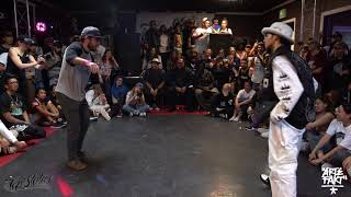 Greenteck vs ILL – Freestyle Session 2017 Popping Battles TOP 32