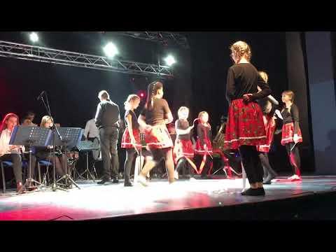 Wideo1: Koncert PSM W GOK Hutnik