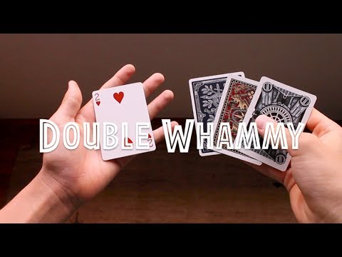 AMAZING DAVID BLAINE CARD TRICK//Learn David Blaine Magic//Card Trick Revealed