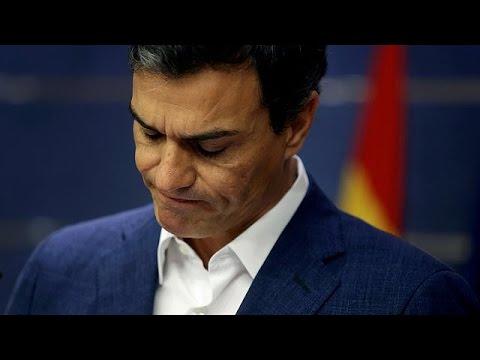 Ισπανία: Παραιτήθηκε του βουλευτικού αξιώματος ο Πέδρο Σάντσεθ – world