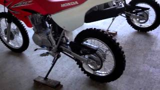 6. 2014 Honda CRF125F vs CRF80F    2014 Honda CRF Dirt Bike SALE Prices Honda of Chattanooga TN