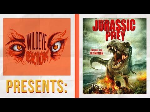 Wild Eye Reactions 8: Jurassic Prey