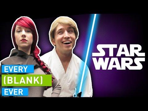 Jak se chovají Jediové