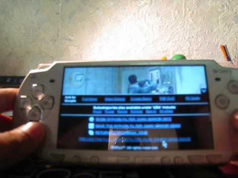 Downgrade PSP firmware. : PSP - reddit