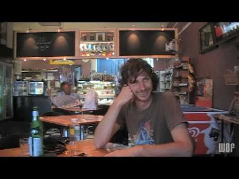 cmj gotye - GOTYE (Wally De Backer) is interviewed by Watchoutfor's Chris Wood who interviews GOTYE (Wally De Backer) earlier in 2010. Wally discusses new material, the ...
