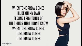 Video Flashlight - Jessie J (Lyrics) 🎵| From Pitch Perfect 2 MP3, 3GP, MP4, WEBM, AVI, FLV Agustus 2018
