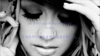 洋楽 和訳  Christina Aguilera - Beautiful